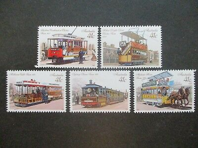 Australian Decimal Stamps: Early Sets - Great Items, Must Haves! (A1577)