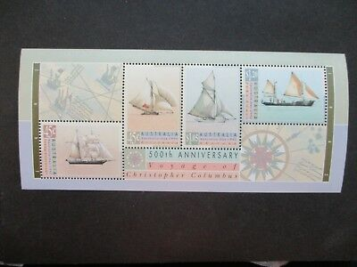 Australian Decimal Stamps: Early Sets - Great Items, Must Haves! (A1608)