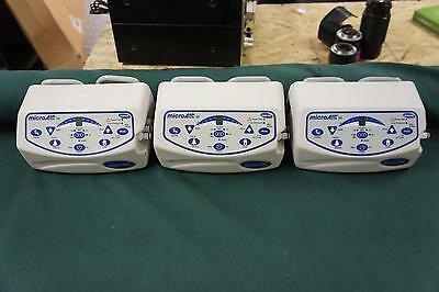 One Invacare microAIR 55 Alternating Pressure w/ Low Air Loss MA ! 3 AVAILABLE J