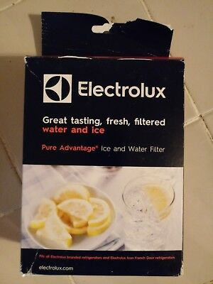 ewf01 electrolux pure advantage water filter