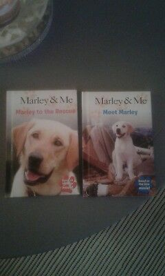 ladybird marley and me books