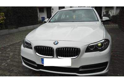 BMW 520 Touring Weiss LED - Leasing 500,-€/Monat (inkl.MwSt)