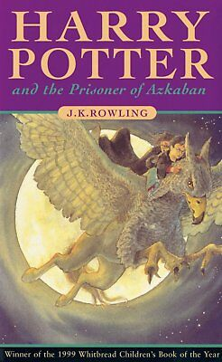 Harry Potter and the Prisoner of Azkaban (Book 3) by J. K. Rowling PDF *PDF