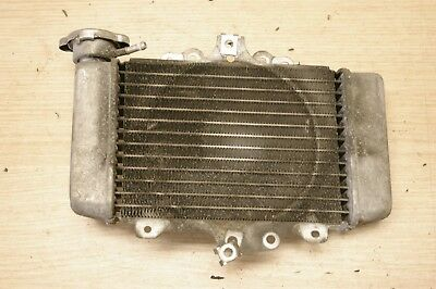 Honda PS / PES 125 / PES125 / PS125 cooling coolant / water radiator 2006 - 2014