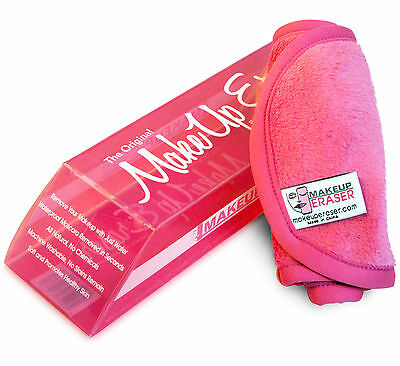 Makeup Eraser-Magic Oil Remover Facial Cleansing Face Cloth-Clean Pores
