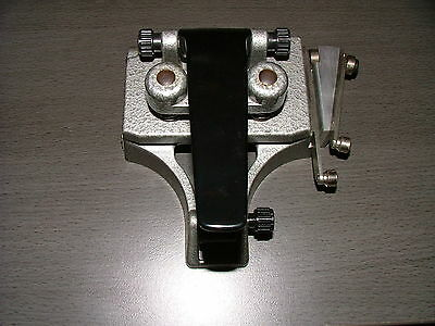 16mm FILM SPLICERS - CIR CATOZZO BRANDED - GOOD CLEAN WORKING ORDER