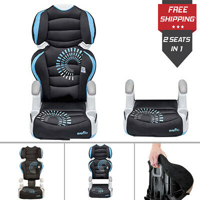 Baby Car Seat Adjustable Auto Safety Chair Convertible Infant Child Toddler Safe