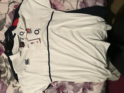 England Rugby Polo