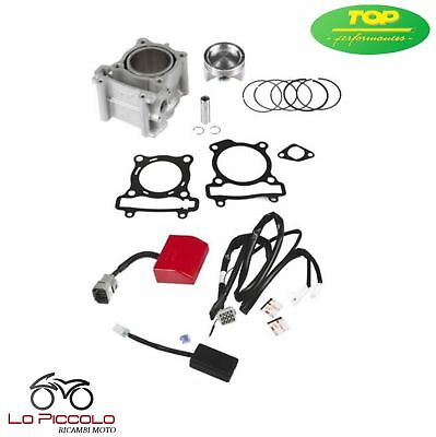 9927260 Gruppo Termico + Centralina Top Tpr Yamaha Wr 125 X 4T V4 Dal 2013 2014