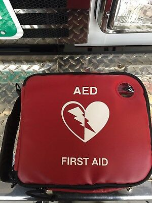 *NEW* Philips HeartStart FRx/OnSIte AED/First Aid Combo Carry Case