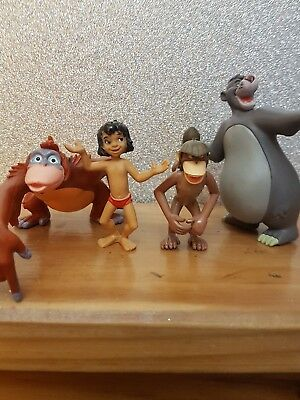 jungle book figures