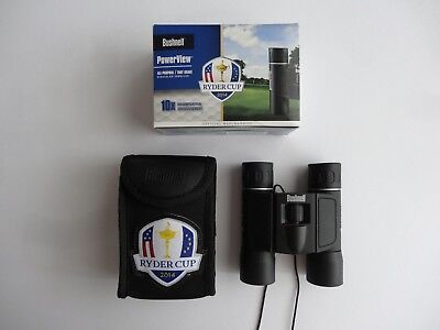 Ryder Cup 2014 - Bushnell PowerView Fernglas