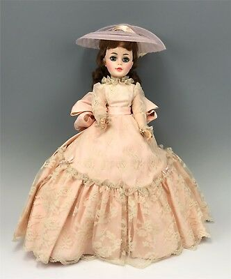 "21"" Madame Alexander Portrait Doll, Gainsborough #2211 MIB"