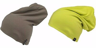ADIDAS NEO BEANIE Hat Mens Unisex Slouch Winter Head Yellow Lime ...