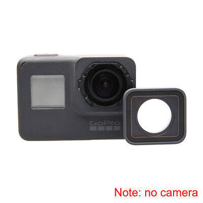Camera Protective Lens Cover Replacement For GoPro Hero 5 Black/Hero 6 Black