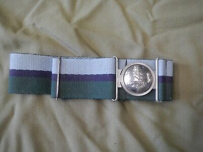 UK 18 Sigs Regt 22 SAS Stable Belt