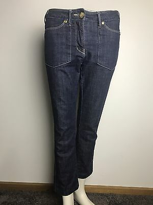 """Sass And Bide Women's """"Hulsey Strutters"""" Crop Length Jeans - Size 27"""