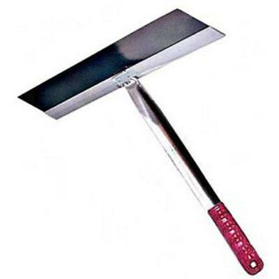 Knock-Down Knife Drywall Ceiling Wall Flattened Texturing Steel Blade Hand Tool