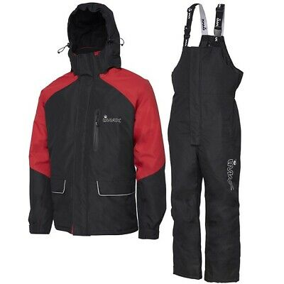 IMAX Thermo Suit *All Sizes* NEW Sea Fishing Two 2 Piece Waterproof Suit