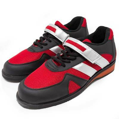 Strength Shop Zeus Weightlifting Shoes - Powerlifting, Olympic Weightlifting