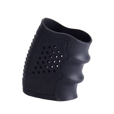 Tactical Rubber Grip Glove Sleeve for Glock 17 19 23 20 21 22 31 34 35 37