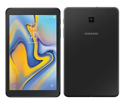 "NEW Samsung Galaxy Tab E | 8"" HD Display 16GB WiFi + 4G LTE GSM UNLOCKED Tablet"