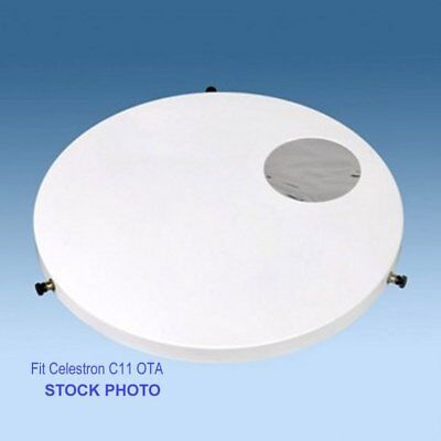 Kendrick Solar for Celestron C11 Off Axis  Filter (100mm filter  312-322mm