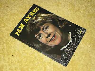 SOME OF ME POETRY Pam Ayres PB 1976 Humorous verse as seen on Opportunity Knocks