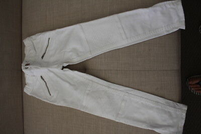 Country Road Biker style girls jeans size 4