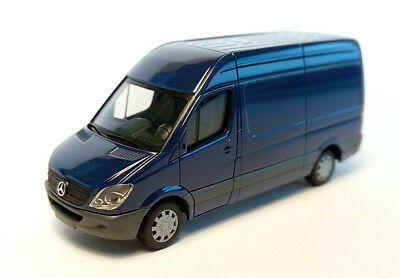Mercedes-Benz Sprinter Van HO 1/87 scale