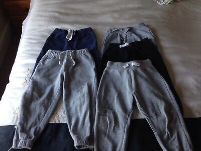 Boys Joggers 18-24 Months (5 pairs)