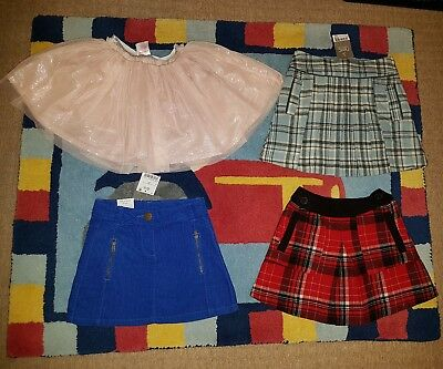 Girl's age 3 years BNWT Next skirts & kilts bundle 2-3