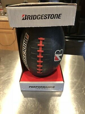 Bridgestone Tire Football
