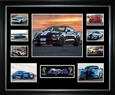 Ford Mustang Limited Edition Memorabilia