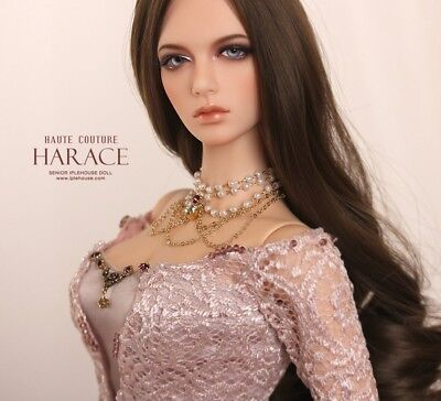 Iplehouse SID Harace Ball Jointed Doll Bjd Limited Edition Haute Couture Genuine