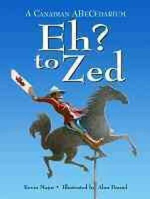 Eh? to Zed by Kevin Major (Paperback, 2003)