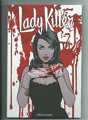 Lady Killer 2 #5 Joelle Jones Panini Comics ungelesen