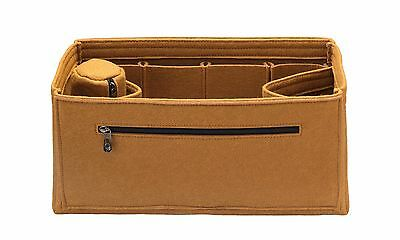 Neat Purse Organizer Bag Shaper for Speedy Neverfull Totally Delightful PM MM GM