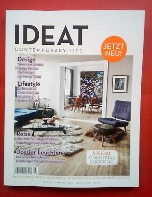 IDEAT Contemporary Life 02 Dez.2017/Jan.2018 ungelesen