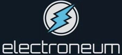 Xmr etn Electroneum Monero Mining Contract 3 K/HS Cryptonight 24 hours