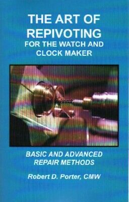 The Art of Repivoting for the Watch and Clock Maker