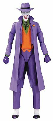 DC Collectibles Comics Icons: The Joker: Death in the Family Action Figure