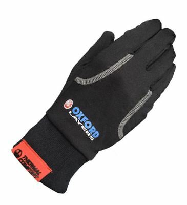 Oxford Layers Warm Dry Gloves Thermal Comfort Large #la572