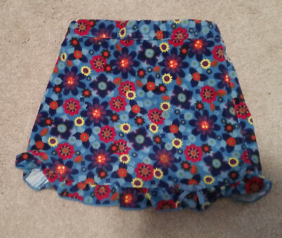Girls 24 Mos Corduroy Skirt By The Children's Place