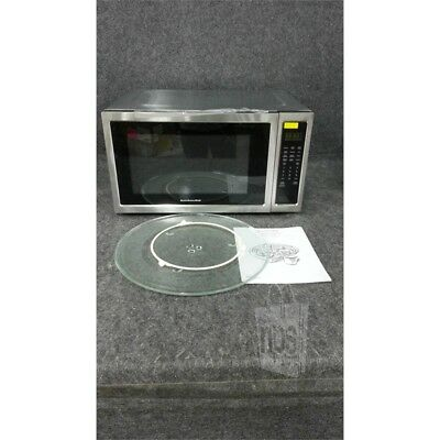 Kitchenaid KCMS2255BSS Counter Top Microwave Oven Stainless Steel, Damaged Box*