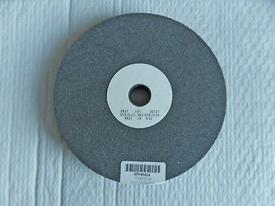 "New US Made GRINDING WHEEL 8""x1""x1"" A80 Grit For Bench Grinder Free US Shipping"
