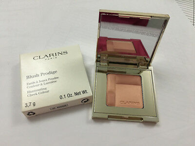Clarins Blush Prodige Cheek 02 soft peach