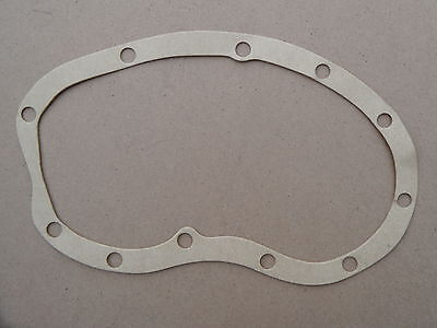 66-3068 Bsa M20 M21 Rigid Gearbox Outer Cover Gasket