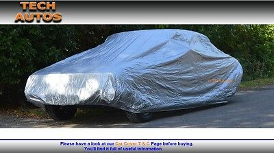 Lightweight Car Cover Water Resistant Mystere Morris Oxford Series II to IV