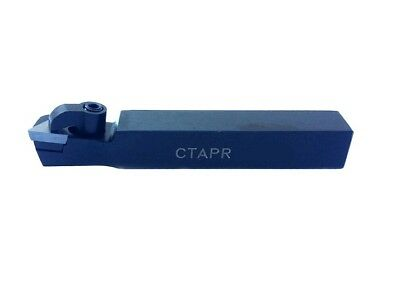 Ctapr 10-2 Turning & Facing Tool Holder (2016-2102)
